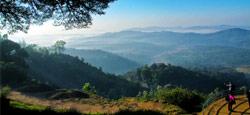 Dharmasthala - Kukke Subrahmanya - Coorg Tour Package