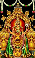 Kollur Mookambika Temple Tour Package from Bangalore
