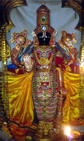 Best of Karnataka Temple Tour Package