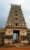 Sringeri Travel Package